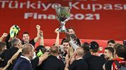 Beşiktaş 3. kez duble yaptı