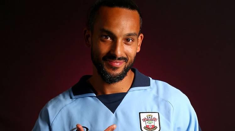 Walcott Southampton'da kaldı
