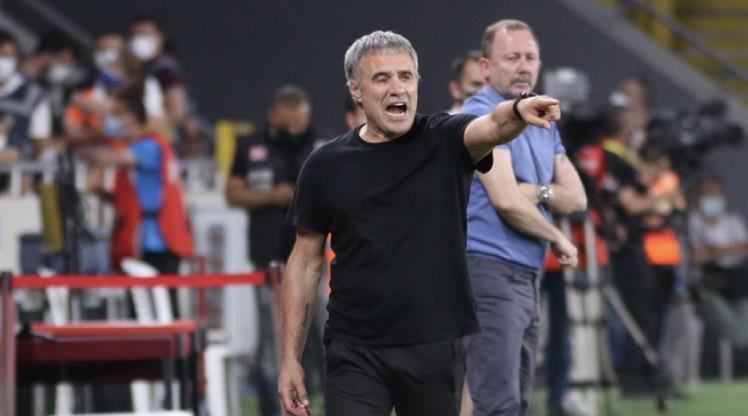 Antalyaspor'un 1000'ler sezonu