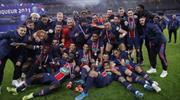 ÖZET   Fransa Kupası Paris Saint-Germain'in