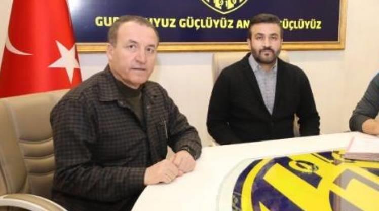 Ankaragücü'nde Faruk Koca başkanlığa aday