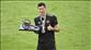 Avrupa'nın en golcüsü Lewandowski