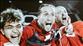 İZLE | Lille şampiyonluğu coşkuyla kutladı!