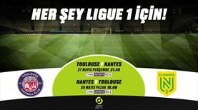 Her şey Ligue 1 için!