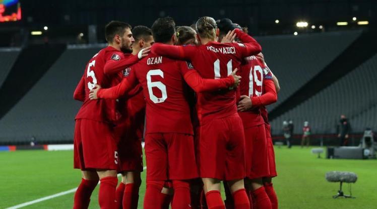 A Milliler, Azerbaycan maçıyla başlıyor