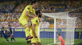 Finale doğru: Villarreal