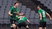 Kocaelispor TFF 1. Lig'de!