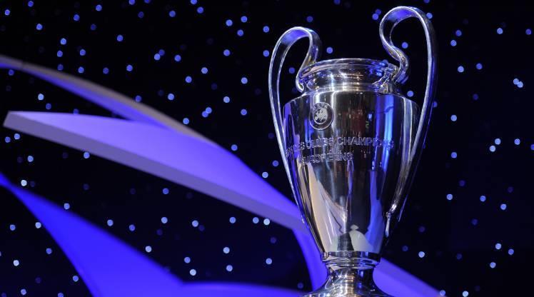 Şampiyonlar Ligi'ne Dörtlü Final formatı