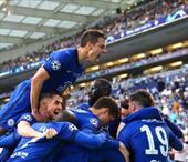 ÖZET   Avrupa'nın en büyüğü Chelsea!