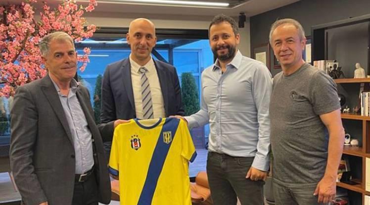 Beşiktaş'tan Kosova ile iş birliği anlaşması