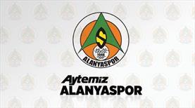 Alanyaspor'da Genel Kurul 9 Haziran'da
