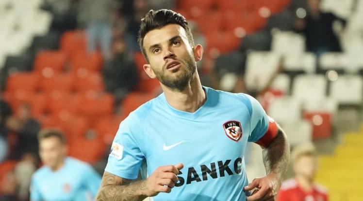 Gaziantep FK, Güray Vural ile yollarını ayırdı