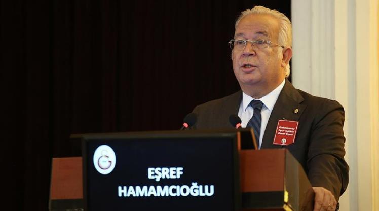 Hamamcıoğlu'ndan rakiplerine canlı yayın daveti