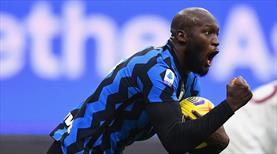 Lukaku Inter'de kalıyor