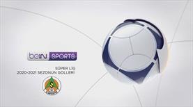 A. Alanyaspor'un bu sezon attığı tüm goller