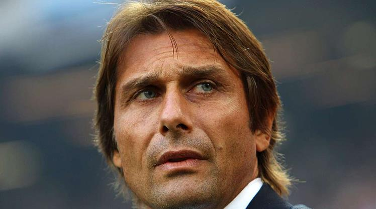 GALERİ | Conte, Tottenham'a inanmadı