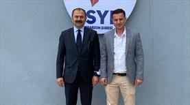 Ömer Sağıroğlu'ndan transfer açıklaması