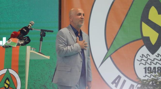 Hasan Çavuşoğlu güven tazeledi