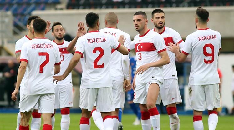 Türkiye'nin Avrupa Şampiyonası macerası