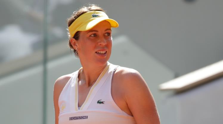 İlk finalist Pavlyuchenkova