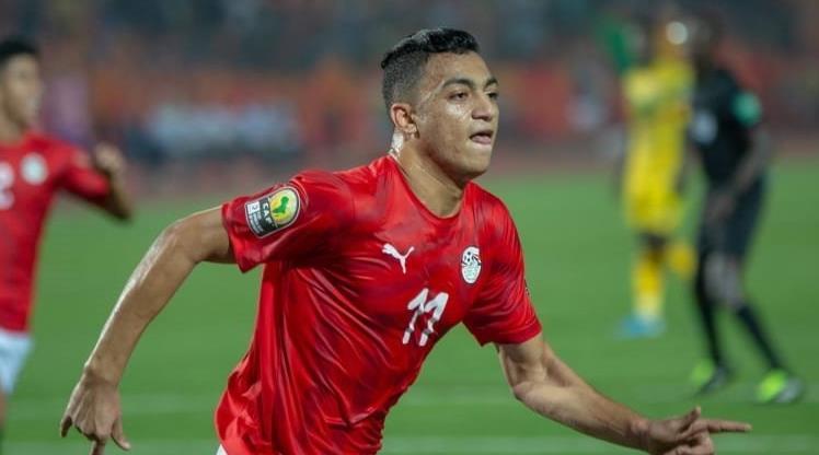İZLE | Mostafa Mohamed'den milli maçta 2 gol