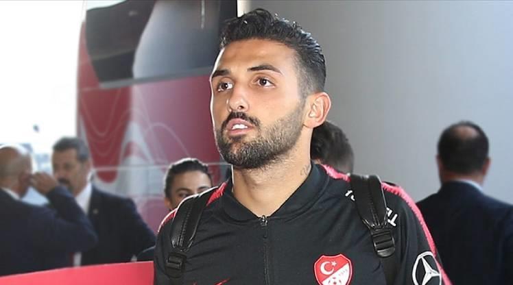 Trabzonspor'da yeni hedef Umut Meraş