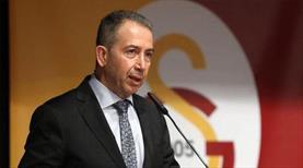 """""""2022'de Galatasaray'ı yeniden seçime götüreceğiz"""""""