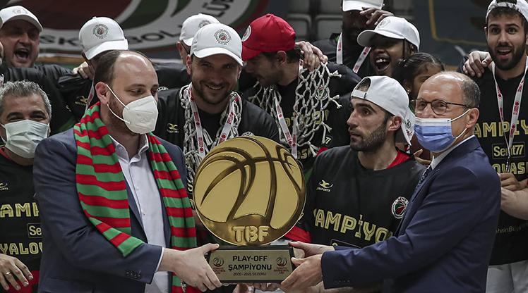 BSL'nin yeni ekibi Semt77 Yalovaspor oldu