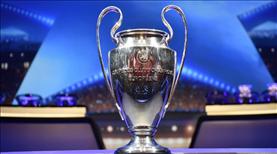 Şampiyonlar Ligi 1. ön eleme kuraları çekildi