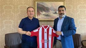 Sivasspor ile Medicana 7. kez 'devam' dedi