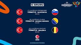 Potanın Perileri Avrupa Şampiyonası'nda sahne alıyor