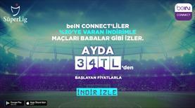 Süper Lig Heyecanı!
