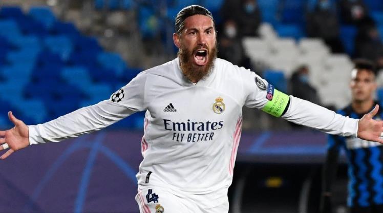 Ramos sancılı ayrılık sürecini anlattı