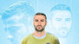 Adana Demirspor, Ferhat Kaplan'ı transfer etti