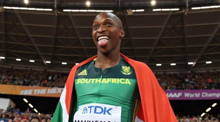 Dünya şampiyonu atlete 4 yıl men