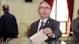 Galatasaray'da divan kurulunun yeni başkanı Aykutalp Derkan
