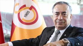 Mustafa Cengiz koltuğu devrediyor