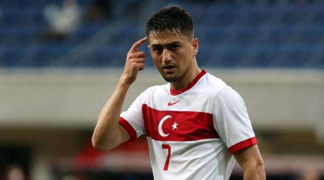 Bundesliga'nın devleri Cengiz'in peşinde