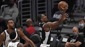 Clippers tarihinde ilk kez konferans finalinde