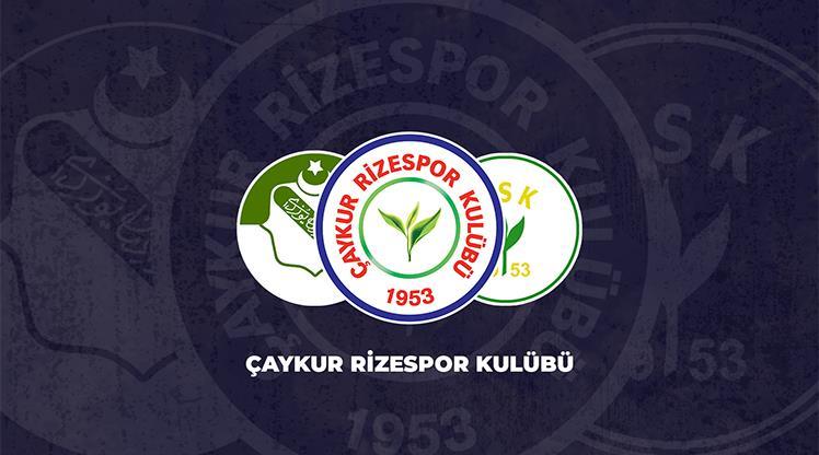 Ç.Rizespor'da olağanüstü genel kurul ertelendi