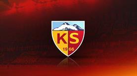 Kayserispor'da genel kurul ertelendi