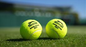 Wimbledon elemelerinde 4 Türk