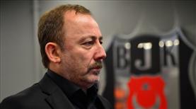 Beşiktaş, Sergen Yalçın ile devam ediyor!