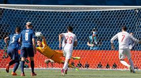 İspanya'nın penaltı kabusu
