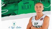 OGM Ormanspor, Nilay Kartaltepe ile sözleşme yeniledi