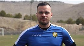 Y. Malatyaspor'dan Erkan Kaş'a teşekkür