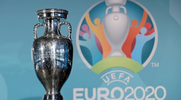 İşte EURO 2020'de son 16 turu eşleşmeleri!