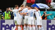 Çekya, 10 kişi Hollanda'yı evine yolladı: 0-2