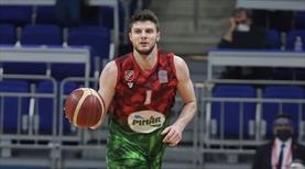 Fenerbahçe Beko, Metecan Birsen'i duyurdu