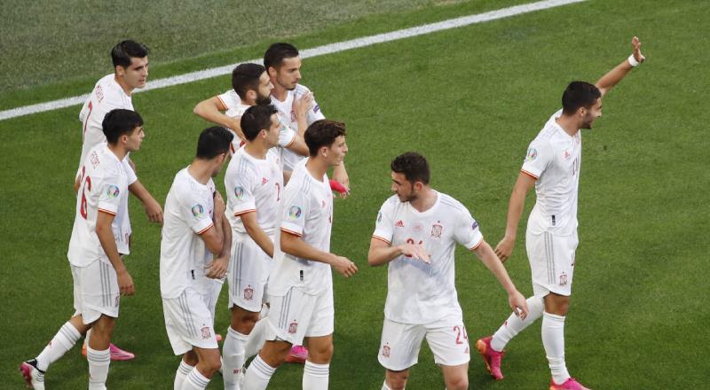 İspanya penaltılarla yarı finalde!